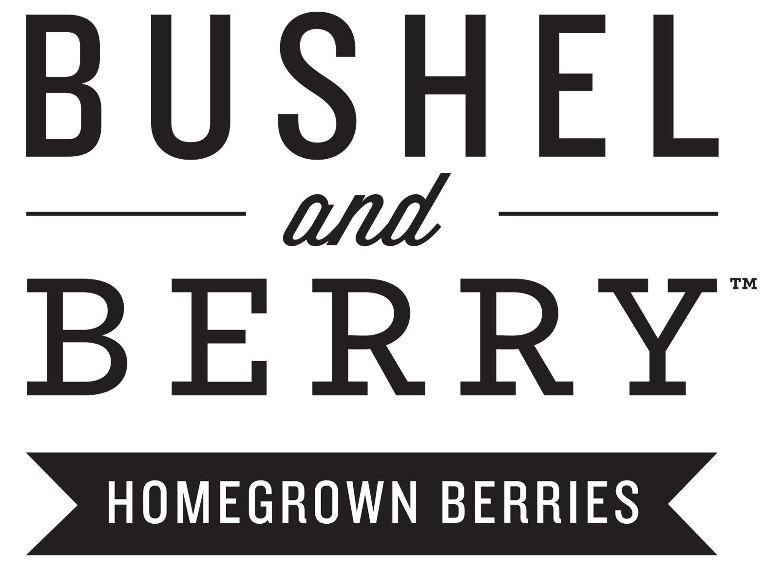 Some really cool varieties of berries!!